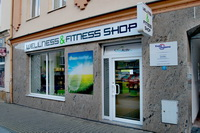 Fitness & Welness SHOP