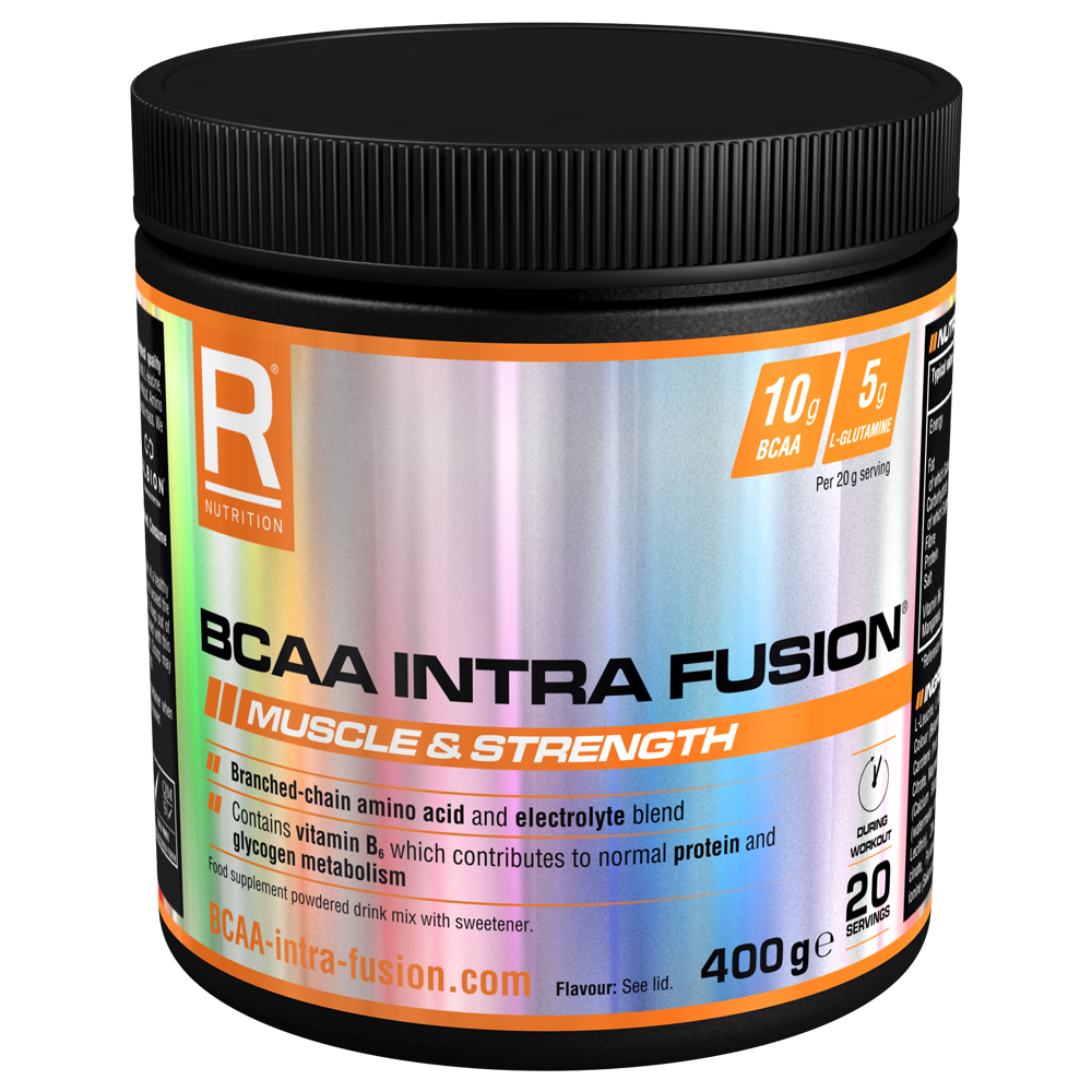 BCAA-Intra-Fusion-400g