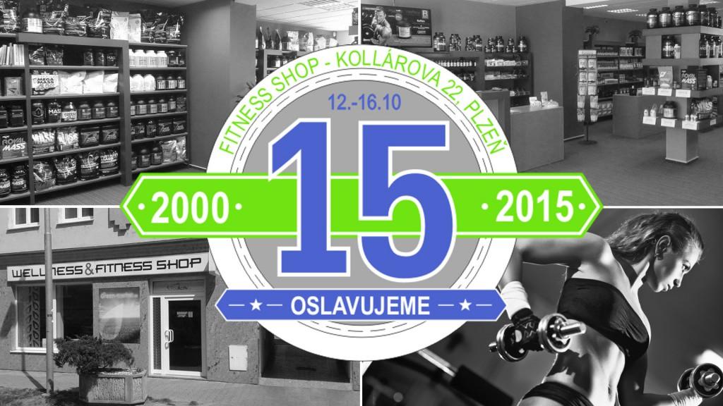 banner 15 let Plzen