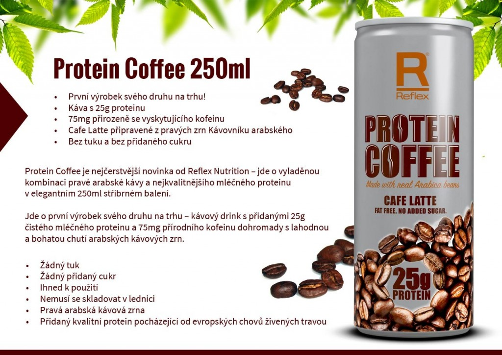 protein-coffee